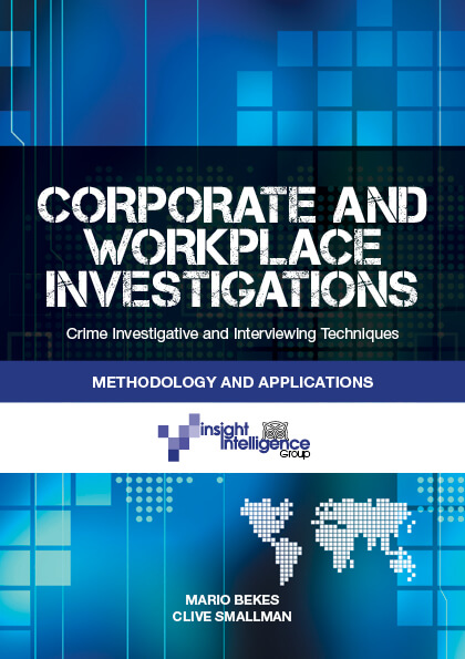 Corporate & workplace investigations
